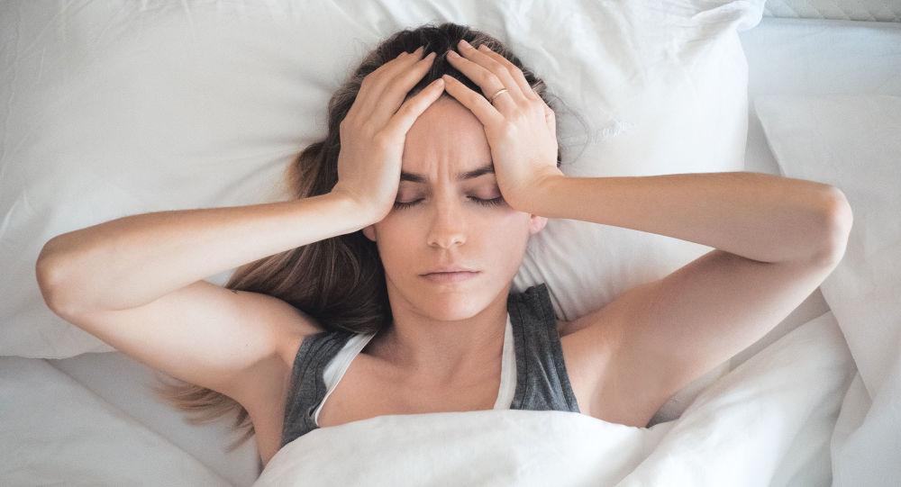 میگرن و سردرد چه تفاوتی باهم دارند؟ +عکس