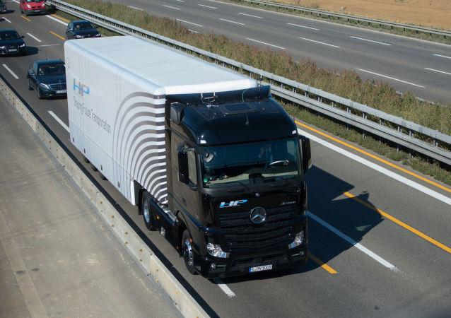 تکذیب خبر ممنوعیت ورود کامیون های ایرانی به ترکیه
