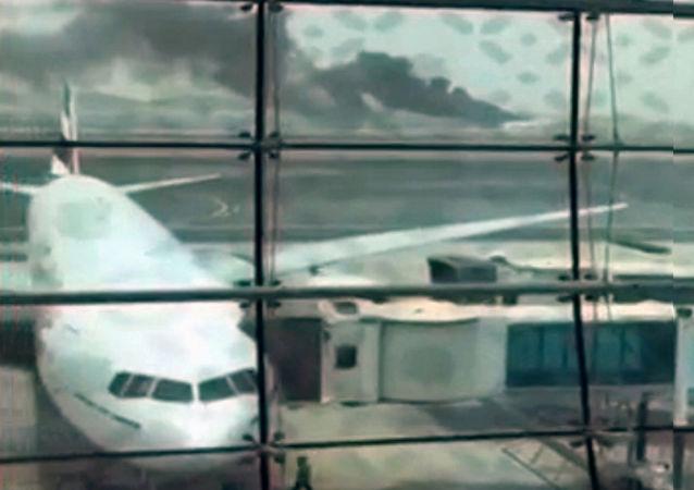 علت لغو مجوز پرواز شرکت هواپیمایی عراق به ایران اعلام شد