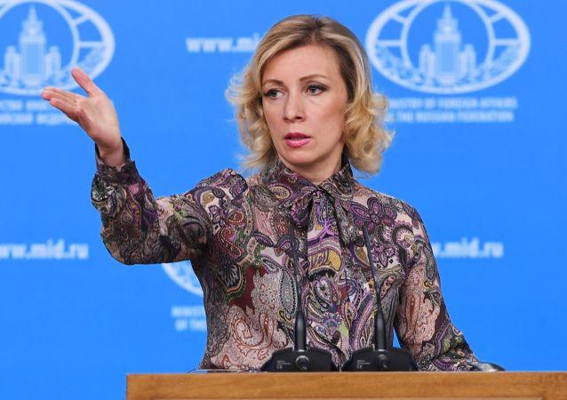 روسیه سازمان ملل را به چشم پوشی بر تخلفات آمریکا متهم کرد