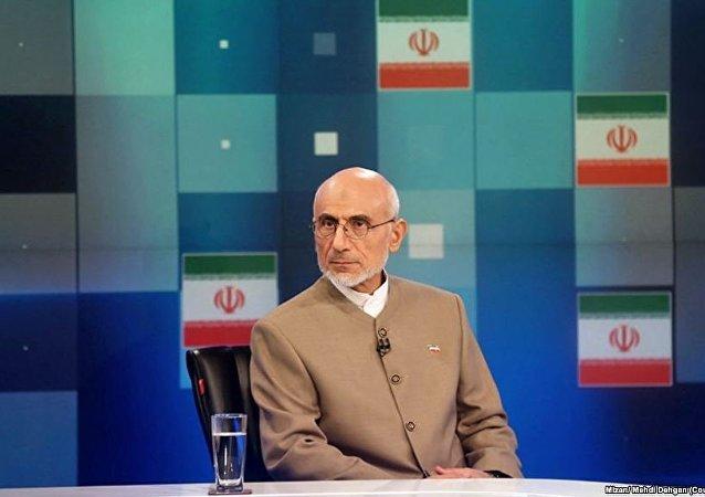 نماینده مجلس ایران: دولت درباره کرونا آمار غلط میدهد