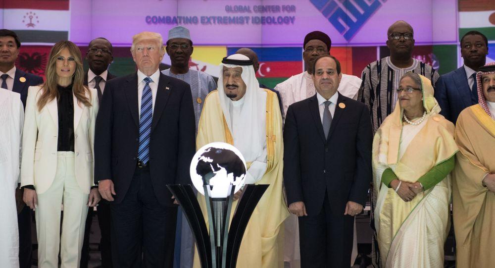 احیای ناتوی عربی برای مقابله با ایران