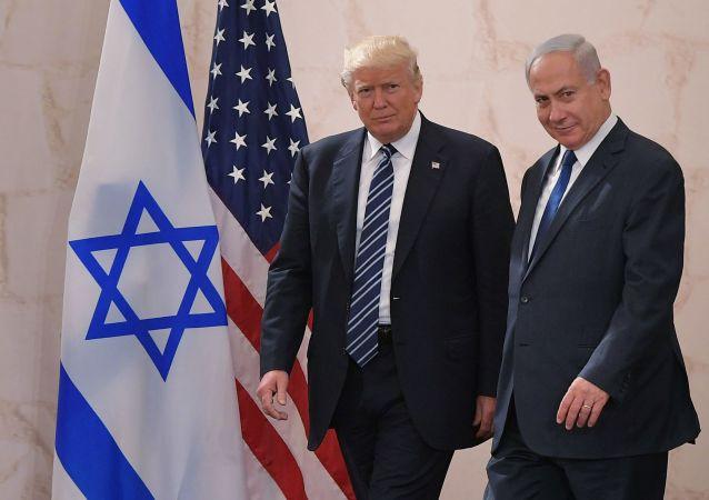 نتانیاهو: روسیه و آمریکا، مطالبات اسرائیل در خصوص ایران را در نظر بگیرند