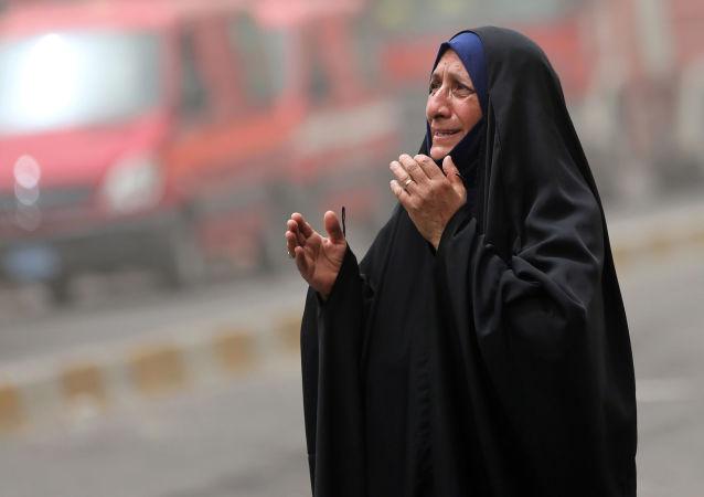 اتفجار در شهرک صدر بغداد