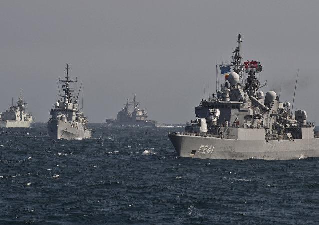 نشنال اینترست: ناتو هیچ شانسی در جنگ با روسیه در دریای سیاه ندارد