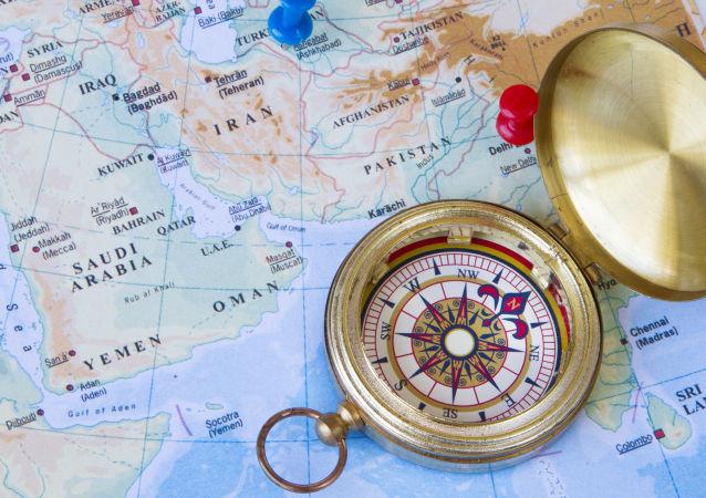 ایران؛ مسیر پیوند بین آب های آزاد و آسیای میانه
