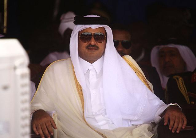 سفیر امارات در روسیه: احتمال تحریم های جدید علیه قطر وجود دارد