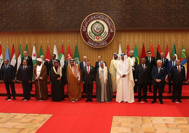 اتحادیه عرب از ایران شکایت می کند