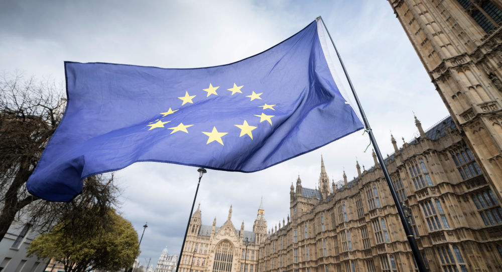 اتحادیه اروپا حمله به کشتی مرسر استریت را محکوم کرد
