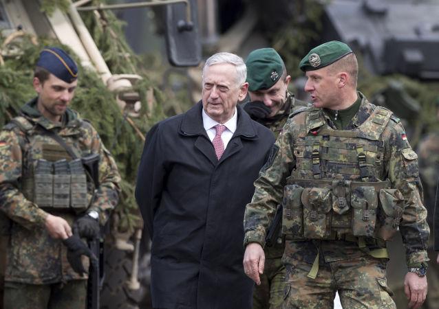 اختلاف پنتاگون و کاخ سفید بر سر سوریه