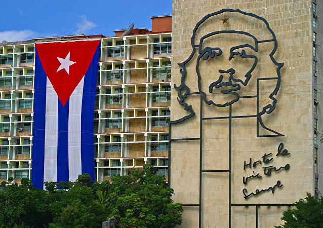 واکنش روسیه به تحریم های آمریکا بر علیه کوبا