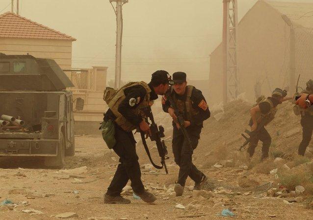 انفجار خودرو در پارکینگ بغداد شش کشته و ده  مجروح بر جا گذاشت