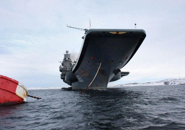 انتشار خبر پشنهاد فروش کشتی اتمی روسی به هند از سوی مطبوعات و رسانه ها