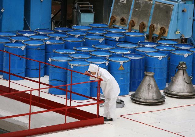 روند انتقال اورانیوم غنی شده ایران به روسیه تکمیل شده است
