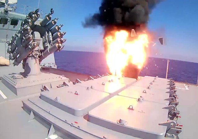 شلیک ارتش یمن به کشتی عربستان سعودی