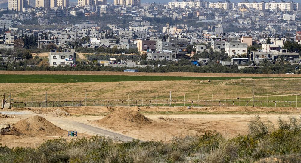 تغییر در مرزهای 1967 در فلسطین ممکن نیست