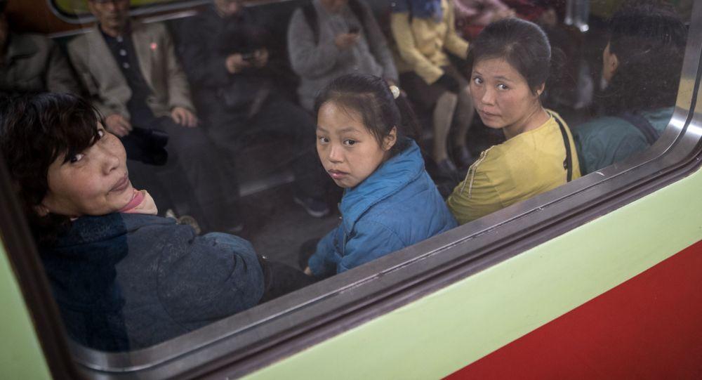 واگن زنانه مترو به چین نیز می رود