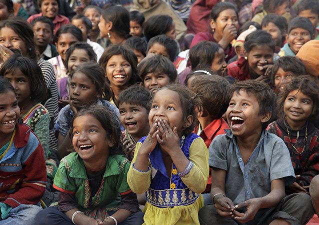 روستای هندی به دلیل کمبود توالت، ترامپ نامگذاری شد + ویدئو