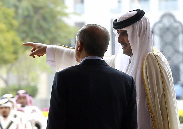 مهلت قطر تمام شد