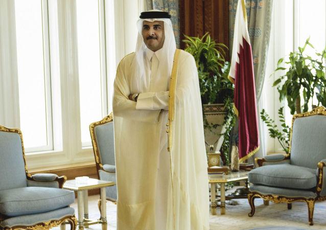 قطر: ايران تنها راه تنفس دوحه است