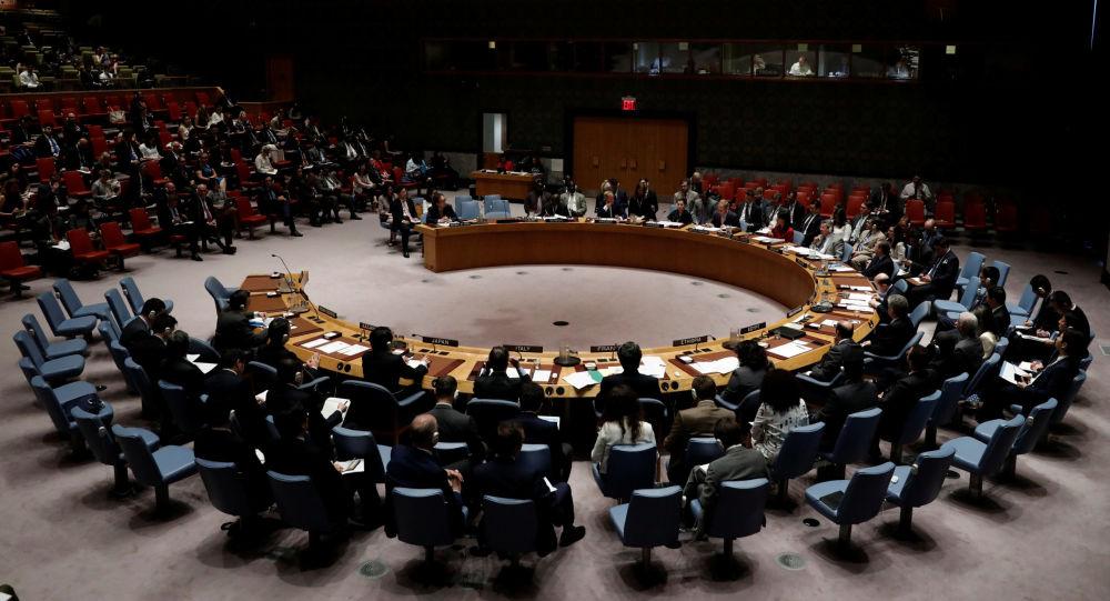 درخواست ایران از شورای امنیت برای یادآوری مسئولیت آمریکا در قبال برجام
