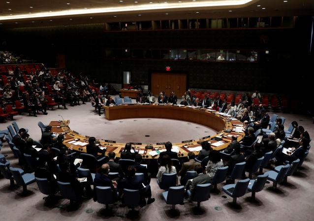 تصویب کنوانسیون منع کامل سلاح های هسته ای در سازمان ملل