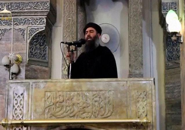 شوک مرگ ابوبکر البغدادی، کم تر از آزادی موصل بود