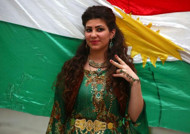 عراق رفراندوم کردستان را به رسمیت نمی شناسد