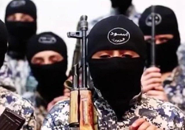 پلمپ آخرین رستوران داعش