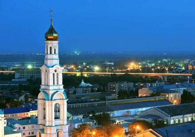روستوف سومین شهر جذاب روسیه