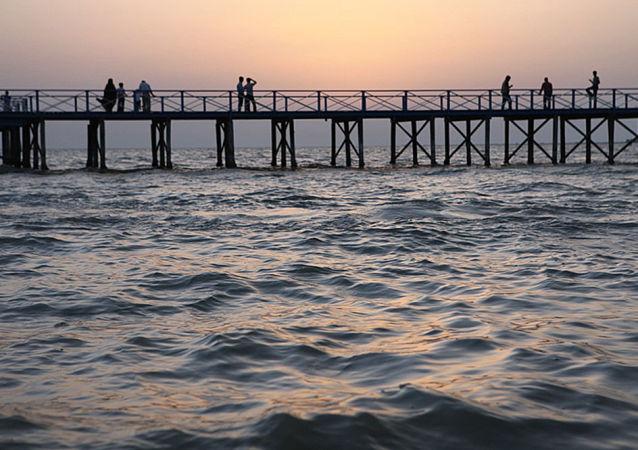پایان ماه عسل ایران و روسیه در دریای خزر