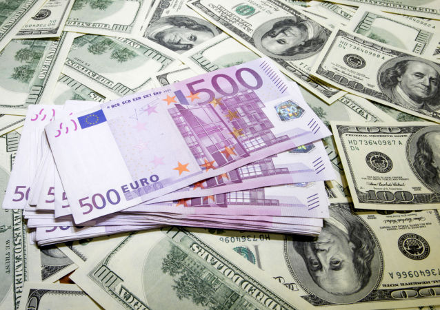 قیمت امروز دلار و یورو در صرافی های ایران
