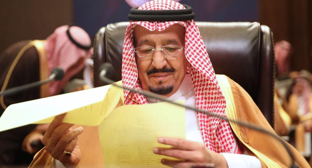 پادشاه عربستان خواستار «موضعگیری قاطع» جامعه جهانی در قبال ایران شد