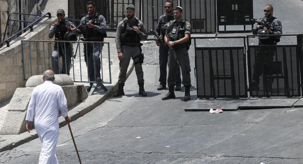 پلیس اسرائیل در خاک امارات چه ماموریتی دارد؟