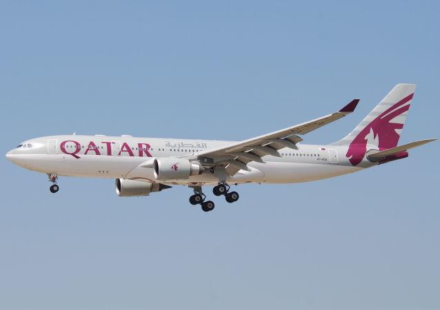 برنامه عربستان برای رقابت هوایی با امارات و قطر