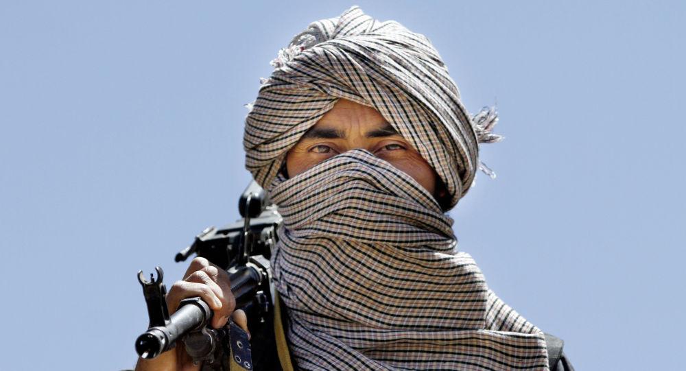 طالبان: آمریکا دخالت نکند، دولت افغانستان جنگ را شروع کرد