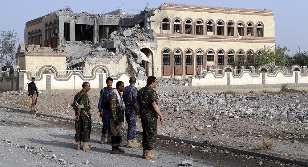 دانشمندان: عربستان در شیوع وبا در یمن مقصر است