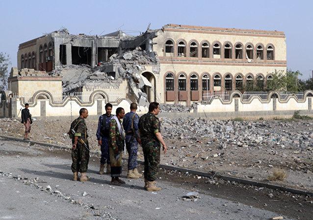 یمن عرصه تسویه حساب بینالمللی نیست