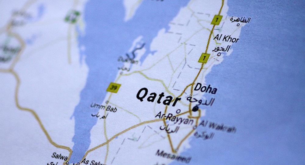 نشست کشورهای تحریم کننده قطر در نیویورک