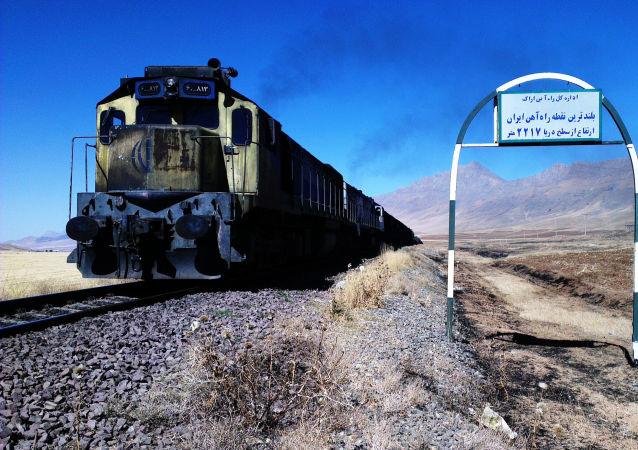 رسانهها از حمله سایبری به شرکت راه آهن ایران خبر دادند