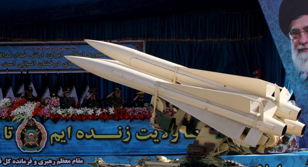 ابراز ناتوانی اسرائیل در مقابل موشکهای ایرانی