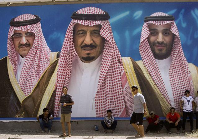 پرواز هواپیماهای عربستان به عراق از سر گرفته شد