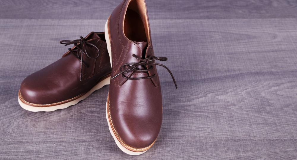 کفش شما در مورد شخصیت شما چه میگوید؟
