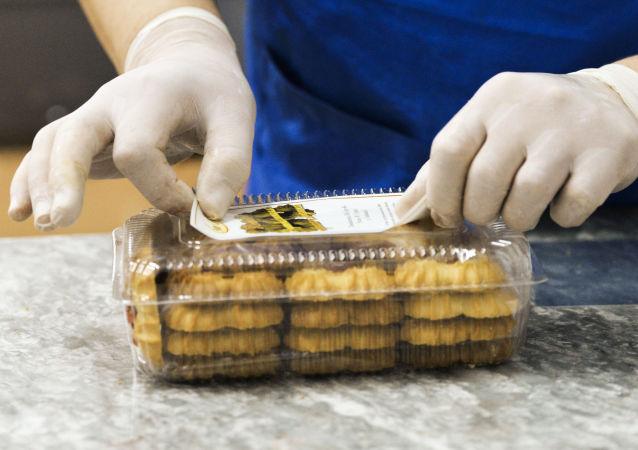 حاشیهی واردات بیسکویتهای لاکچری با قیمت یک میلیون و پانصد هزار تومان