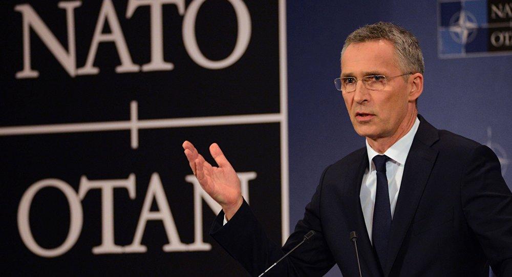 ناتو از پایان ماموریت خود در افغانستان خبر داد