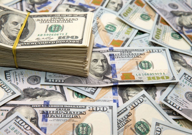 دلار 5700 تومانی ایرانی