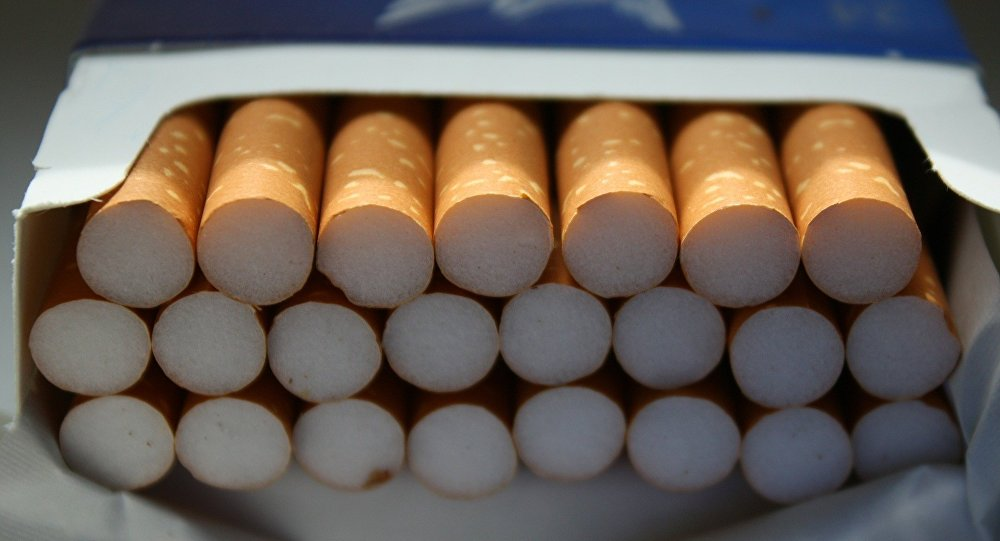 رابطه عجیب سیگار کشیدن و مرگ با ویروس کرونا