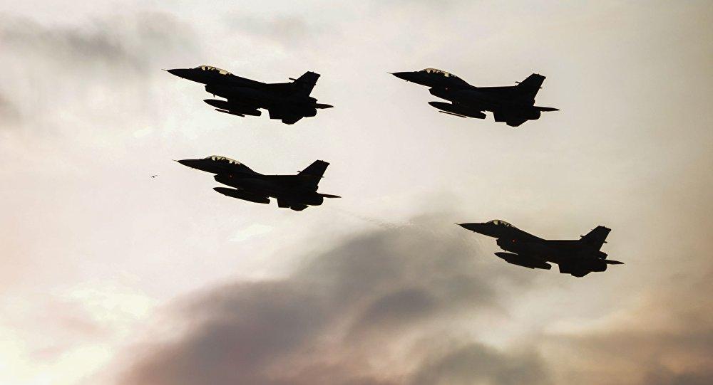 پیش بینی فاجعه در نیروی هوایی آمریکا تا سال ۲۰۳۵