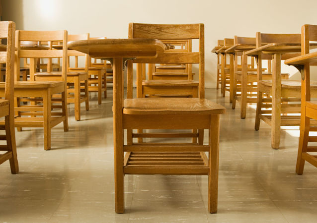 در آتش سوزی مدرسه ای در زاهدان، 3 دانش آموز فوت شدند