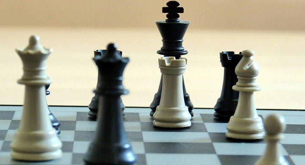 بانوی ایرانی در رقابت های شطرنج جهان عنوان نایب قهرمانی را از آن خود کرد +ویدئو